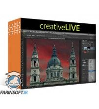 دانلود آموزش CreativeLive Getting Started with Composite Images with Tim Grey