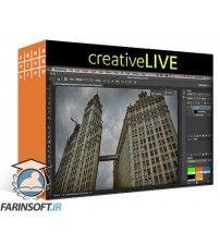 دانلود آموزش CreativeLive HDR in Photoshop Beyond the Basics with Colin Smith