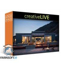 دانلود آموزش CreativeLive Real Estate and Architectural Photography