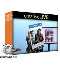 آموزش CreativeLive Sell More With Instagram - Sue Zimmerman