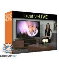 دانلود آموزش CreativeLive SkillSet Wedding Essentials