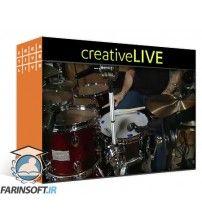 دانلود آموزش CreativeLive Studio Pass Periphery