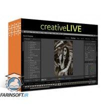 آموزش CreativeLive The Lightspeed Workflow System with Kevin Kubota