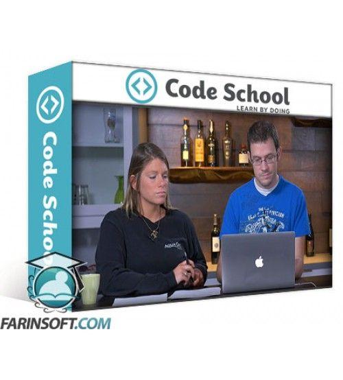آموزش Code School Build a Note-taking App With AngularJS