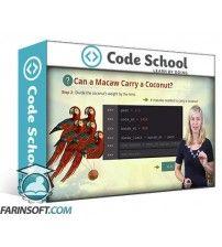 آموزش Code School Try Python