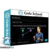 دانلود آموزش Code School GIT