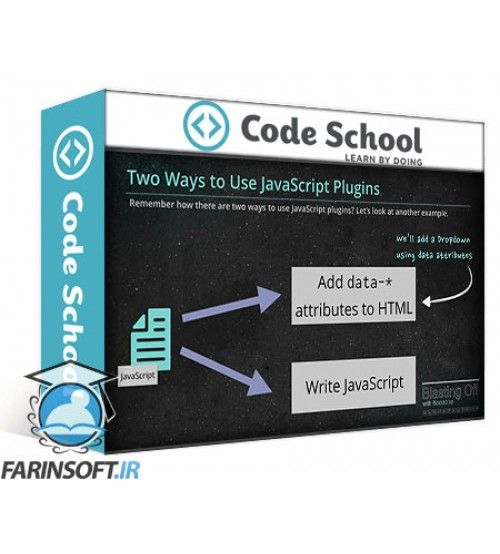 آموزش Code School Learn AngularJS With Bootstrap