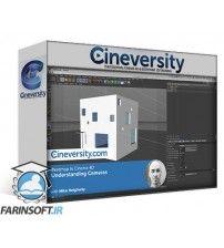 آموزش Cineversity Sketchup to Cinema 4D Series Introduction