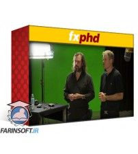 آموزش FXphd Making a Dramatic Difference
