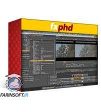 آموزش FXphd HIERO in Commercials