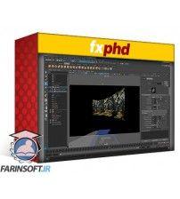 آموزش FXphd Immersive VR Compositing in Nuke
