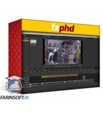 آموزش FXphd NUKE Commercials Finishing for Boutiques