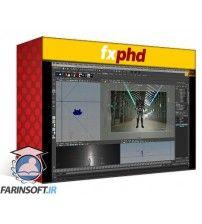 آموزش FXphd Real Mathematics for Visual Effects and 3D