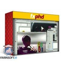 آموزش FXphd MOG202 - Design Thinking for Motion Graphics