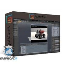 آموزش Gumroad Modo Advanced Spider Truck