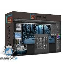 آموزش Gumroad Winter is Coming Environment Pack