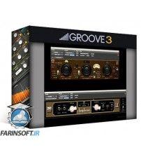 دانلود آموزش Groove 3 Kush Plug-Ins Explained