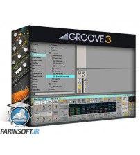 دانلود آموزش Groove 3 Live 9 Racks Explained