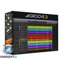 دانلود آموزش Groove 3 Logic Pro X Know-How: Advanced Audio Importing