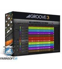 آموزش Groove 3 Logic Pro X Know-How: Advanced Audio Importing