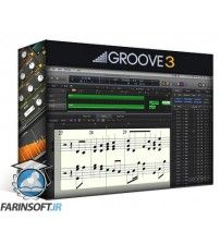 دانلود آموزش Groove 3 Logic Pro X Score Editor Explained Vol 2