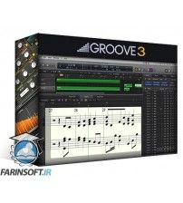 آموزش Groove 3 Logic Pro X Score Editor Explained Vol 2