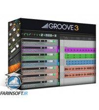دانلود آموزش Groove 3 Reaper 5 Explained