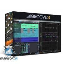 دانلود آموزش Groove 3 Revoice Pro 3 Explained