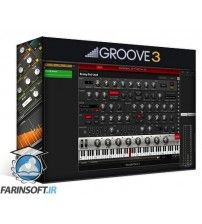 دانلود آموزش Groove 3 SampleTank 3 Explained