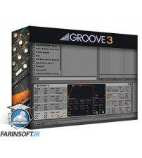 دانلود آموزش Groove 3 Top Ten EDM Donts