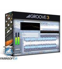 دانلود آموزش Groove 3 WaveLab 8.5 Update Explained