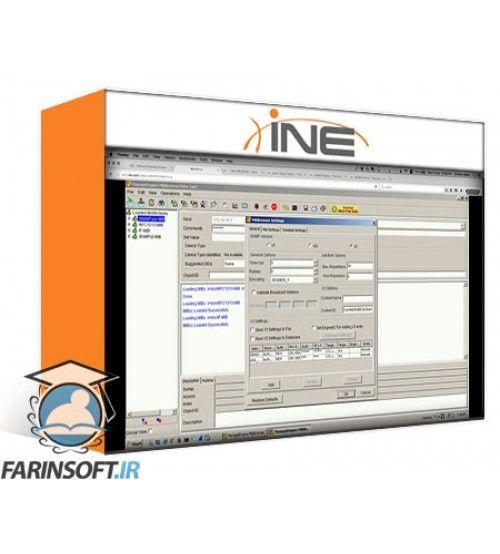 آموزش INE CCNP Security Technology Course: 300-206 SENSS