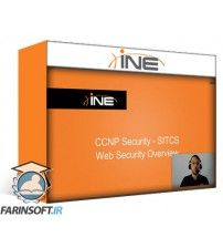 آموزش INE CCNP Security Technology Course 300-207 SITCS