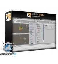 دانلود آموزش Hands-on Game Development with Unity V5 Training Video