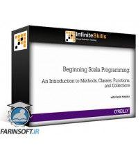 دانلود آموزش Beginning Scala Programming Training Video