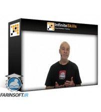 دانلود آموزش Automating Adobe Photoshop Training Video