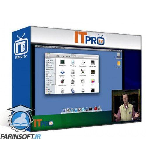 دانلود آموزش IT Pro TV Mac Management Basics