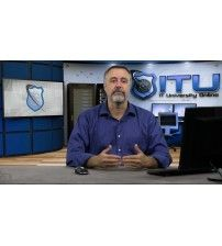 آموزش ITUniversity Data Security Compliance