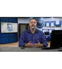 دانلود آموزش ITUniversity Data Security Compliance