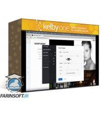 آموزش Kelby Training Build a Stunning Website in Minutes with Adobe Portfolio