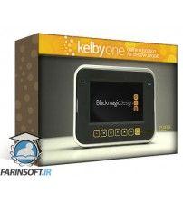 آموزش Kelby Training Camera Basics BlackMagic Production Camera 4K