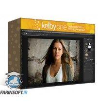 آموزش Kelby Training Adobe Photoshop CC In-Depth Compositing and Masking Hair Made Easy