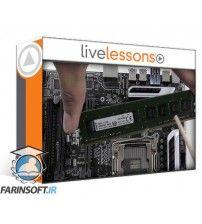 آموزش LiveLessons CompTIA A+ 220-901