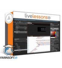 آموزش LiveLessons Developing Windows 8 Apps with XAML and Csharp