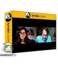آموزش Lynda Filmmaking Forum: Scene Analysis