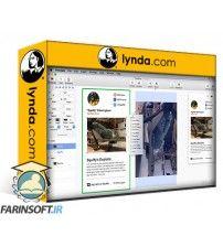 دانلود آموزش Lynda UX Design Tools: Principle