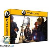 دانلود آموزش Lynda Creating a Short Film: 03 Pre-Production