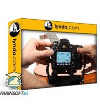 دانلود آموزش Lynda DSLR Video Tips: Technical Knowledge