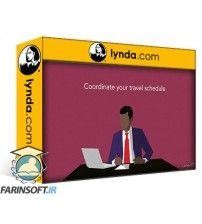 دانلود آموزش Lynda How to Manage Your Sales Territory
