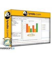 دانلود آموزش Lynda JavaFX GUI Development